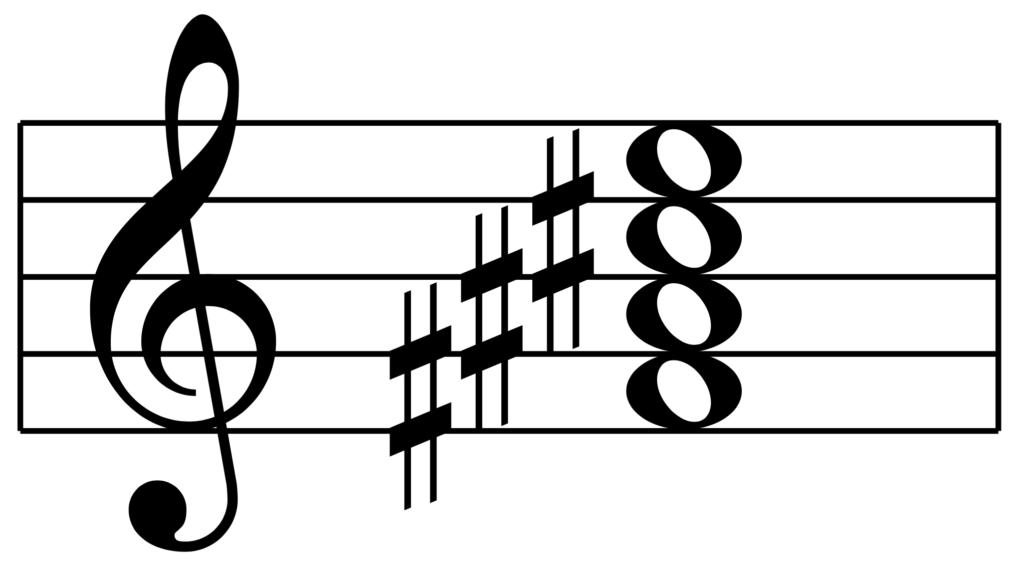 F#7(G♭7)