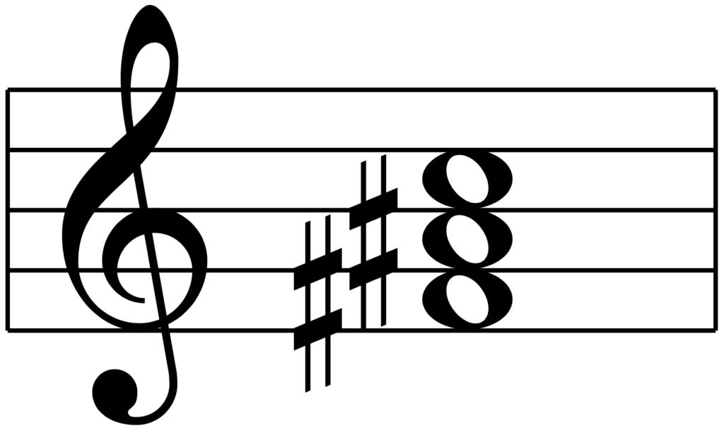 F#-5(G♭-5)