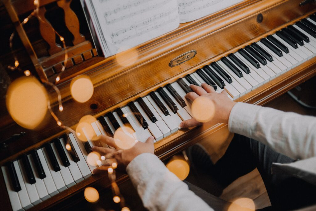 第5話ピアノの練習法まとめ