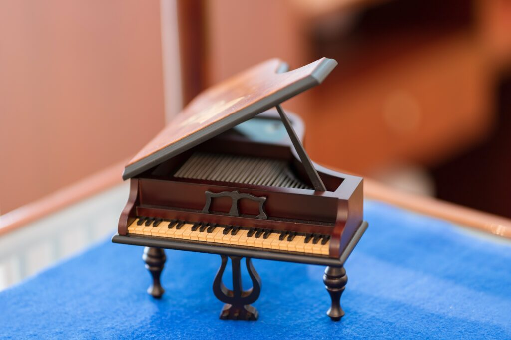 第1話ピアノ