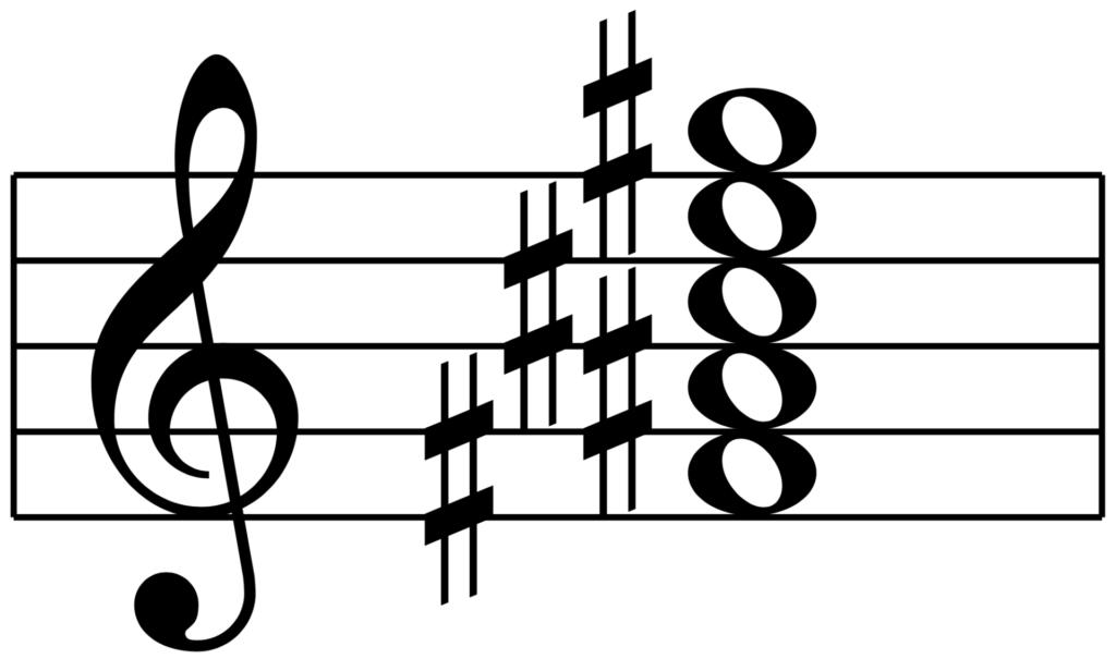 F#9(G♭9)