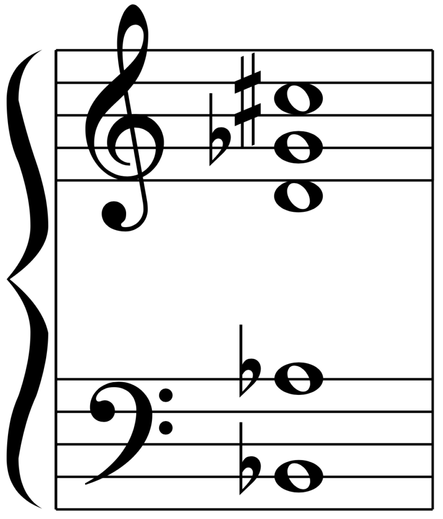 B♭13の使い方